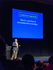 2013, Sokol Lecture Series - Cell Phones and Cancer Risk, what do we really know? By David McCormick PhD.