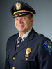 2013, Paul Cell, Chief of Police
