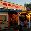 Nantucket Restaurant (Ruth and Jodi) Crocket, CA July, 2013