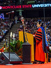 2013 Commencement, Honorary Degree Recipient S. Epatha Merkerson.