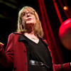 Elizabeth Loftus at TEDGlobal 2013 in Edinburgh, Scotland. June 12-15, 2013. Photo: James Duncan Davidson
