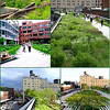 The Highline - new since last time I was in NYC - Casey and I walked it