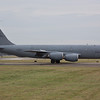 Boeing KC-135R 63-8888 100th ARW, RAF Mildenhall, UK Still displaying it's 22nd ARW Markings
