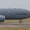 Boeing KC-135R 63-8888 100th ARW, RAF Mildenhall, UK