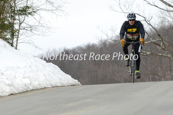 Berkshire Highlands Pentathlon 2013