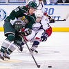 Everett Silvertips vs Tri-City Americans