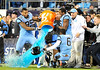 NFL: DEC 28 Belk Bowl - Cincinnati v NC Tarheels