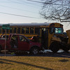 02-12-2013, school bus mvc, upper pittsgrove twp  slabtown rd  and woodstown daretown rd  (c) edan davis, www sjfirene (4)