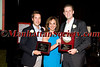 Andrew Graves, Rosanna Scotto, Eric Trump