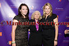 Honoree Nicole Hockley, Honoree Edie Windsor,  Patricia Duff