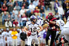 NCAA FOOTBALL: DEC 07  North Alabama at Lenoir Rhyne