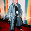 Kathy Bates. Photo by Alfredo Flores. 2013 Kennedy Center Honors. Kennedy Center. December 8, 2013.