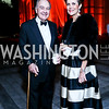 Lord and Lady Palumbo. Photo by Tony Powell. 45th Annual Meridian Ball UAE Dinner. October 18, 2013