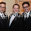 Benny Johnson, Jacob Wood, Matt Vasilogambros,  The Washington Press Club Foundation hosts the 69th Annual Congressional Dinner at the Mandarin Oriental.