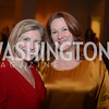 Suzanne Pierron, Stacia Philips Deshishku, The Washington Press Club Foundation hosts the 69th Annual Congressional Dinner at the Mandarin Oriental.