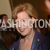 Senator Tammy Baldwin, WI,  The Washington Press Club Foundation hosts the 69th Annual Congressional Dinner at the Mandarin Oriental.