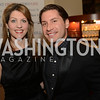 Sarah Larsen, Marco Larsen,  The Washington Press Club Foundation hosts the 69th Annual Congressional Dinner at the Mandarin Oriental.