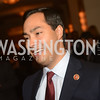 Rep. Joaquin Castro, TX,  The Washington Press Club Foundation hosts the 69th Annual Congressional Dinner at the Mandarin Oriental.