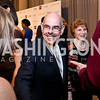 Rep. Henry Waxman. Photo by Tony Powell. Homeland Season 3 Screening. Corcoran Gallery. September 9, 2013