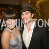 Sophia Bush, Ian Somerhalder, Artists Making an IMPACT , Inauguration Dinner, OYA Restaurant and lounge. Photo by Ben Droz.