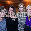 Patience O'Connor, Bobbi Smith, Jane Cafritz, Admiral Susan Blumenthal. Photo by Tony Powell. Marie Curie Charity Gala 2013. Ritz Carlton. October 29, 2013