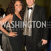 Oscar Winner Jennifer Hudson, Actor Vincent De Paul,  The Official Presidential Inaugural Ball. Walter E. Convention Center. Photo by Ben Droz.
