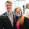 Ryan Ferguson, Sarah Keep, The New Republic Office Opening Party.  Friday April 26. Photo by Ben Droz.