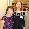 Laura Bennett, Chloe Schama,  The New Republic Office Opening Party.  Friday April 26. Photo by Ben Droz.
