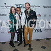 Photo by Alfredo Flores. The Young and The Guest List Party 2013. Carnegie Library. December 11, 2013.