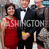 CAP President Neera Tanden, Actor Kevin Spacey, Planned Parenthood President Cecile Richards. Photo by Tony Powell. WHC Pre Parties. Hilton Hotel. April 27, 2013