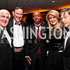 Ron Conway, Don Graham, MC Hammer, Arianna Huffington, Nicolas Berggruen. Photo by Tony Powell. WHC Pre Parties. Hilton Hotel. April 27, 2013