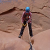 Canyoneering in Utah
