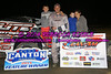 Sportsman Vanbrocklin july 4 win - 4