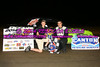 Thunder Car Bechler July 11 Winner - 2