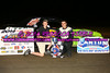 Thunder stock Desormeau July 11 winner - 2