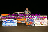 Street Stock Rogers July 11 winner - 1
