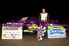 Thunder stock Desormeau July 25 win - 1