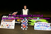 Thunder stock August 29 Desormeau Winner - 1