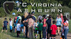 FCV Ashburn Recreational Opening Day - Boys U5 Through U8