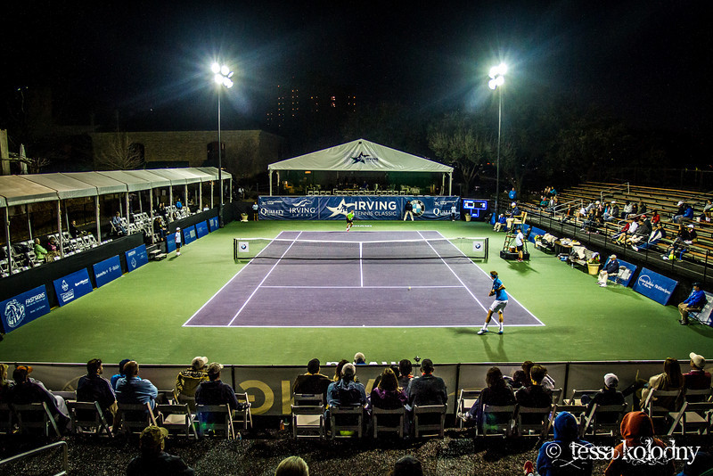 Night Shots of Stadium Court-1270