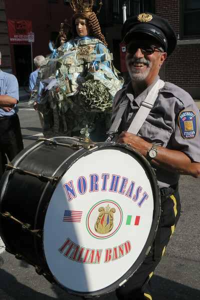 Northeast Italian Band