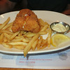 Legal Seafood-Fried Haddock