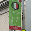 Little Italy-New York City