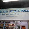 Rivendell Bike Shop