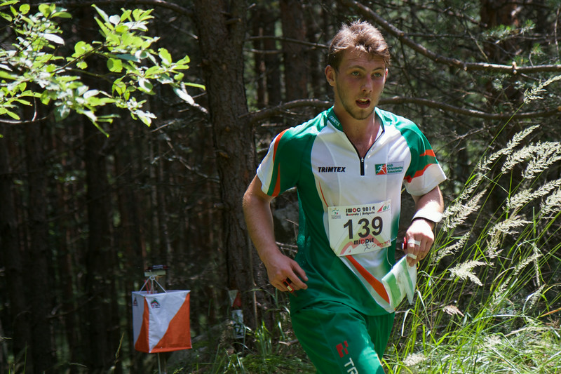 13 139 Mark Stephens Ireland 33:36 +6:41 (C final)