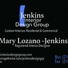 CMYK 2014 FRONT #3 Mary Jenkins businesscard