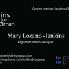 CMYK 2014 FRONT #2 Mary Jenkins businesscard