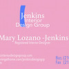 CMYK 2014 FRONT #7 Mary Jenkins businesscard