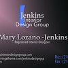 CMYK 2014 FRONT #8 Mary Jenkins businesscard