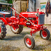 International Harvestor - Farmall Club
